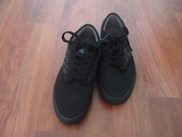 ブレイクダンスをする為の最高の靴は何か?VANS最強伝説について語る。