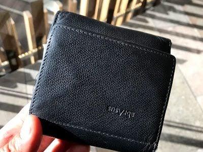 超人気アブラサスの薄い財布と小さい財布を徹底比較!