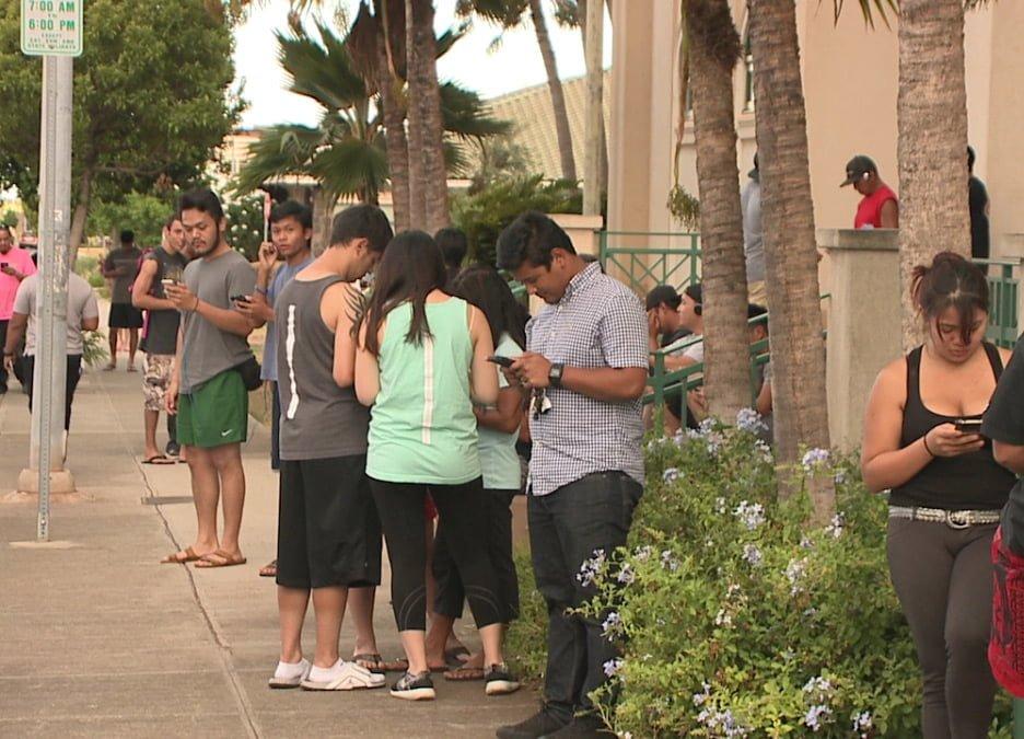 ハワイのポケモンGOお祭りスポット「カカアコ」に潜入。新しい人気観光スポットの予感。