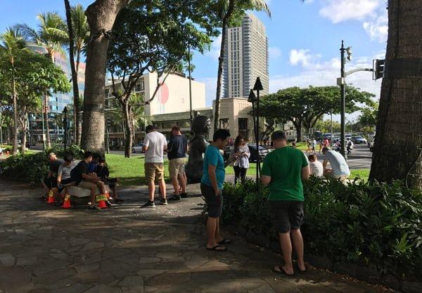 ハワイのポケモンGOレイドバトルで起きた人間ドラマ3選