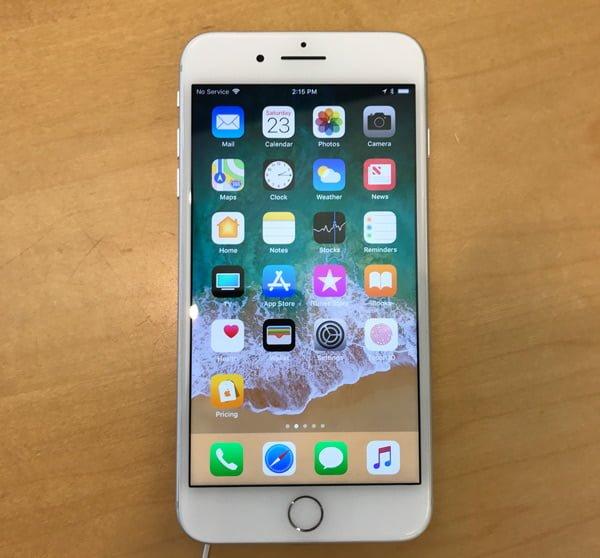 iPhone8とiPhone7の違い。スペック比較、感想とレビューを大公開!