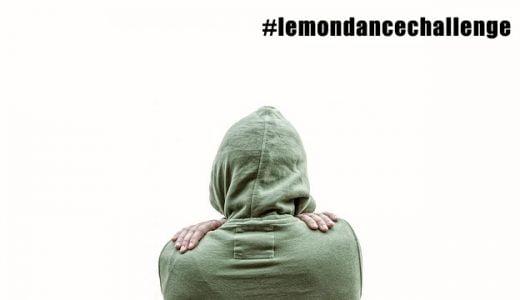 2018年流行りのヒップホップダンス#lemondancechallenge(レモンダンスチャレンジ)に挑戦