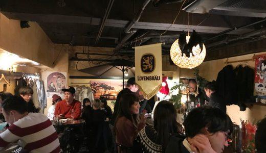 1杯200円のコスパ最強「ムーンウォークバー」をカクテルの達人がブッタ斬る!(感想)