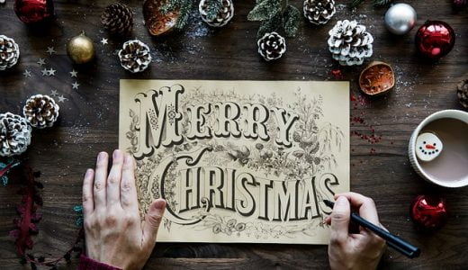 男性必見。最高のクリスマスデートの過ごし方まとめ。プレゼント/イベント/ディナーetc
