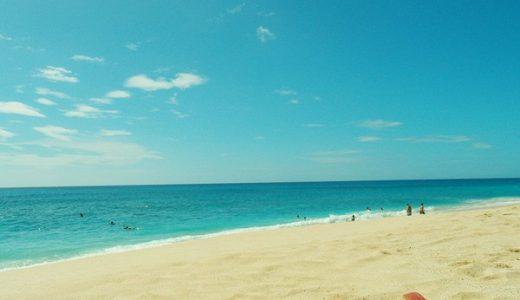 ハワイ・オアフ島の秘境&穴場スポット「ヨコハマビーチ」の名前の真の由来