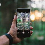 散歩動画の撮影ツール。iPhone11 vs アクションカメラ